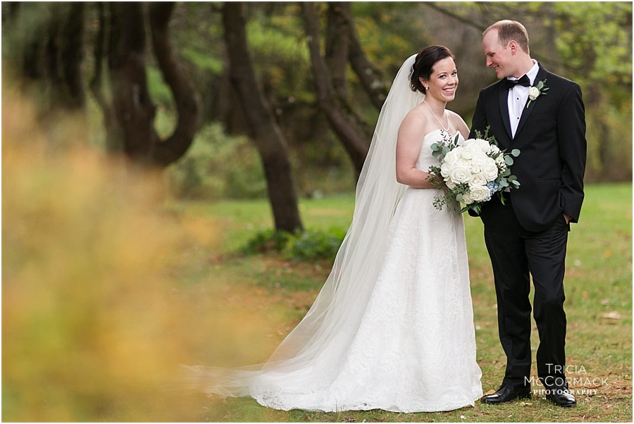CAITLIN AND KEVIN'S FALL BERKSHIRE WEDDING