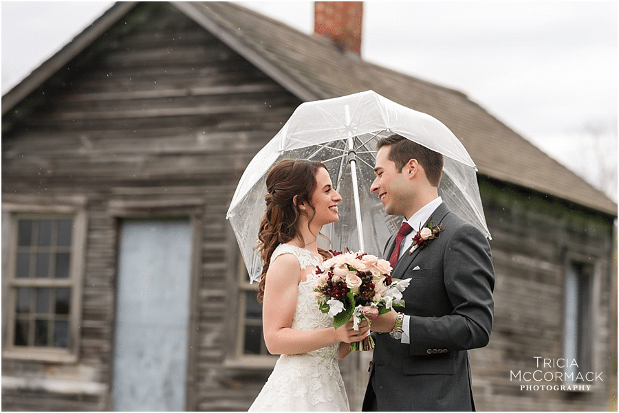 CINDY AND JAMES' GEDNEY FARM WEDDING