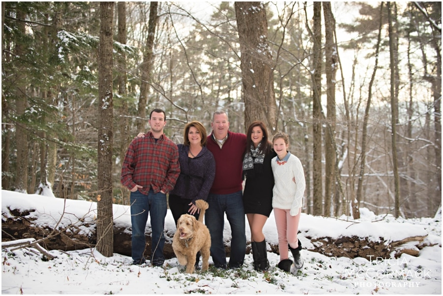 THE FENTON FAMILY – FAMILY MEMORIES CAPTURED IN THE BERKSHIRES