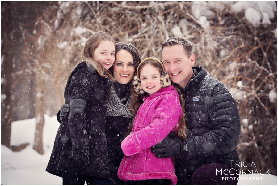 FAMILY PORTRAIT SESSIONS ARE FOR ALL SEASONS