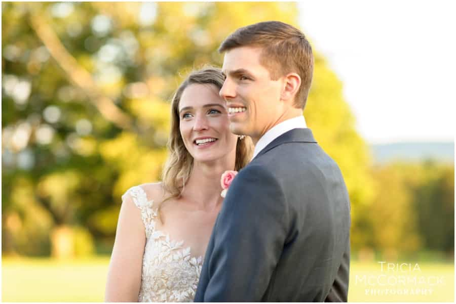 ANNIE & GIL'S CRANWELL RESORT WEDDING