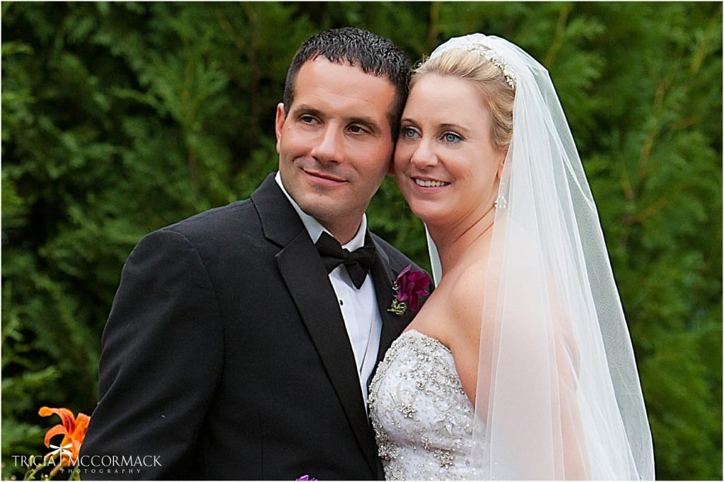 JACLYN AND MICHAEL'S COUNTRY CLUB WEDDING
