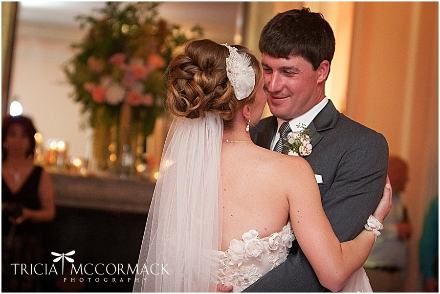 NICOLE & SHANE'S ELM COURT WEDDING IN LENOX, MA